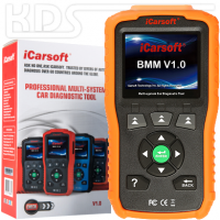 iCarsoft BMM v1.0 ORANGE