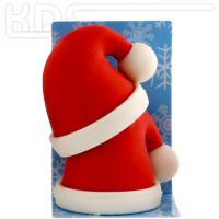 Eraser 'Christmas Hats'  -  Trendhaus Collection #936851