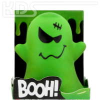 Eraser 'Ghost'  -  Trendhaus Collection, GREEN